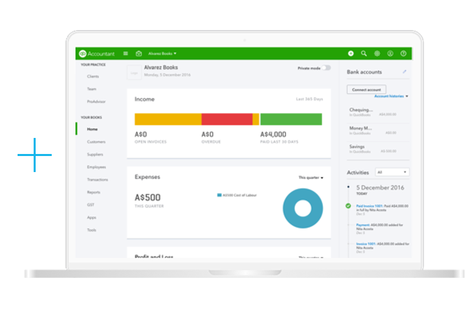 Job Management Add On for QuickBooks