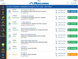 Trades Job Management Software | Ascora