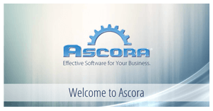 Welcome to Ascora Job Management Software